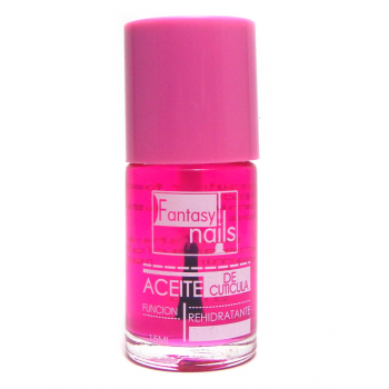 Aceite de cutícula 15 ml  Fantasy Nails