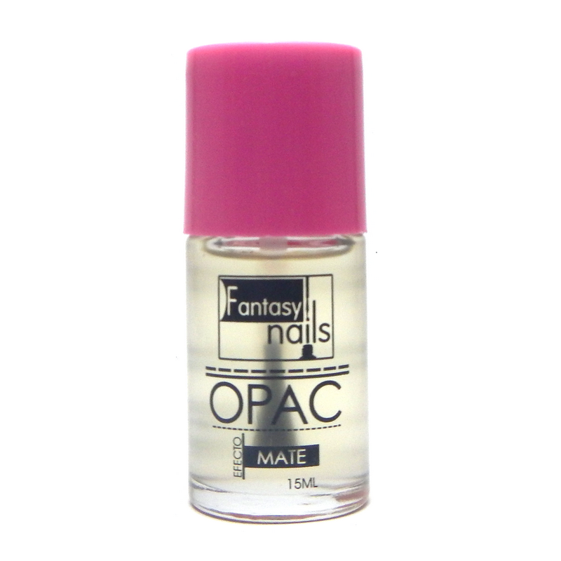 OPAC Efecto Mate Fantasy Nails