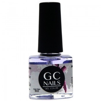 GC Aceite para cutícula Berry Cool GC Nails