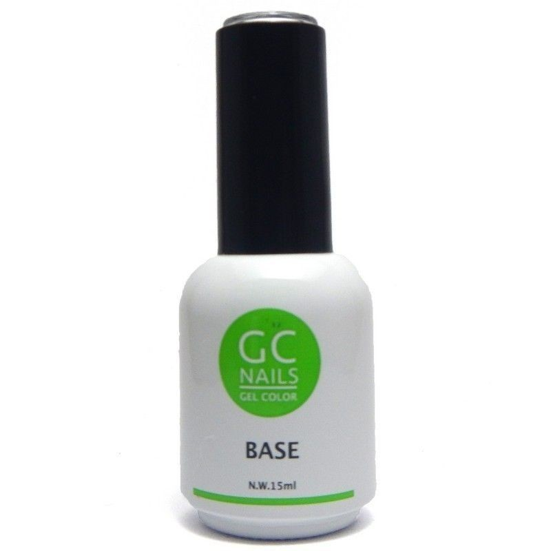 BASE NOVAMORE 15ml GC Nails