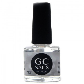 GC Top Coat Shine  GC Nails