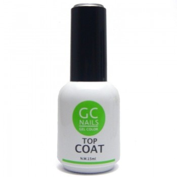 TOP COAT NOVAMORE GC Nails
