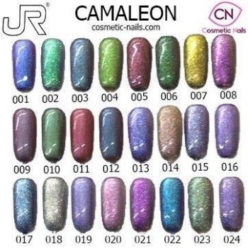 Gel JR Gama Camaleon