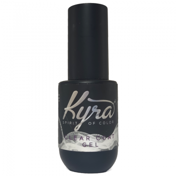 Top Coat Gel Kyra